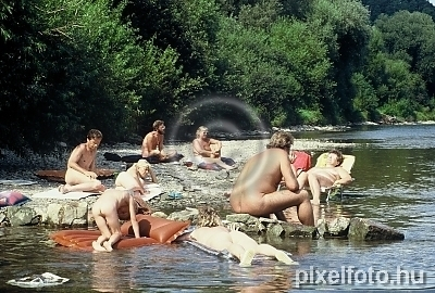 Apologise, absence at a nudist colony 34a