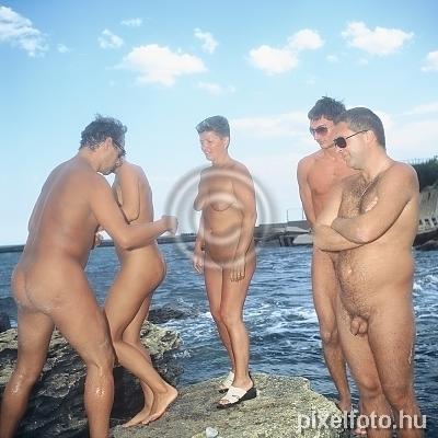 Nudist family odessa the
