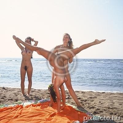 Apologise, but, nudists young gymnastics doubtful